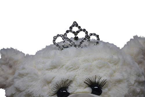 16quot Quince Anos Quinceanera Last Doll Teddy Bear with Dress