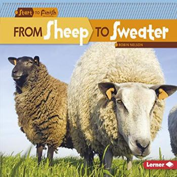 From Sheep to Sweater (Start to Finish, Second Series: